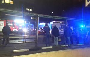 Kierowca zginął pod kołami swojego autobusu
