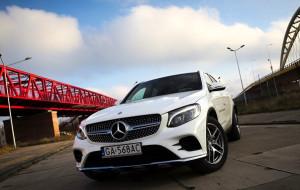 Mercedes-Benz GLC Coupe: kochasz albo nienawidzisz