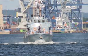 Holowniki dla MW. Oferta Remontowa Shipbuilding najlepsza