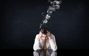 Co wykańcza młodych przedsiębiorców?