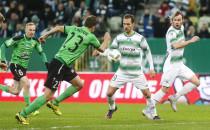 Najwyższe zwycięstwo Lechii w sezonie