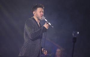 Andrzej Piaseczny wystąpił w Filharmonii Bałtyckiej