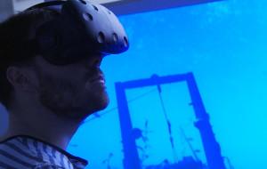 Lubisz grać? Zostań testerem wirtualnej rzeczywistości