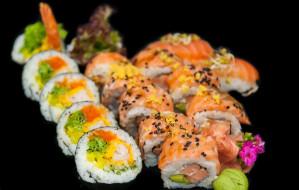Trwa tsunami cenowe w New Kansai Sushi