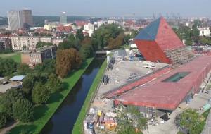 Bartoszewskiego, Pileckiego, a może Pokoju. Jak nazwać plac przy Muzeum II Wojny?
