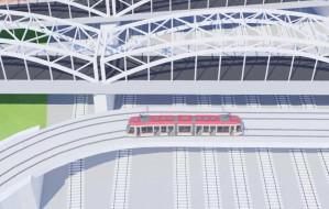 Studium Gdańska: nowy układ sieci tramwajowej i miejskie ulice