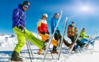 Jak kupować używany sprzęt narciarski?