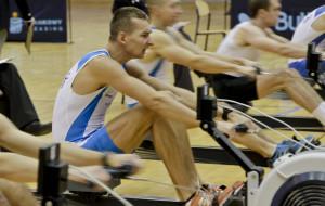 Olimpijczyk z Rio najlepszy w Ergowiosłach