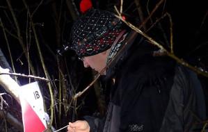 MnO Darżlub 2016 w śniegu po kolana