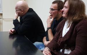Sprawa radnej Anny Kołakowskiej ponownie w sądzie