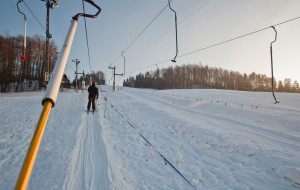PKM-ką można będzie dojechać na stoki narciarskie