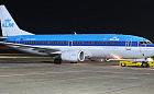 Z Gdańska do Amsterdamu liniami KLM