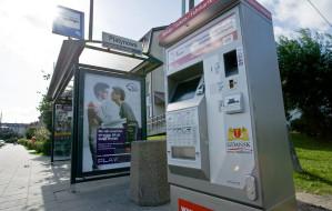 Awaria automatów. Przedłużona lub cofnięta ważność biletu o kilkadziesiąt lat