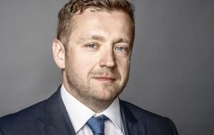 Przemysław Marchlewicz odwołany z zarządu Lotosu