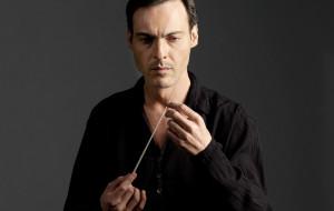 George Tchitchinadze nowym dyrektorem artystycznym Filharmonii Bałtyckiej