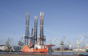 """Nogami platformy """"Petrobaltic"""" zajmie się prokuratura"""