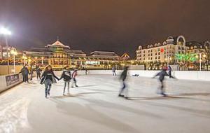 W niedzielę za darmo na łyżwy w Sopocie