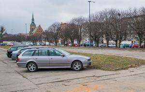 Wielu chętnych do budowy parkingów podziemnych w Gdańsku