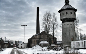 Szansa dla przemysłowych terenów byłego ZNTK na Przeróbce