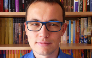 Michał Fedorowicz: Chcę pokazać, że kultura jest wszędzie