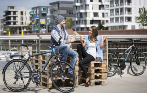Odchudzanie na rowerze. Jak dobrać sprzęt?