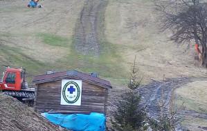Sezon narciarski wstrzymany do 2017 roku