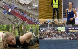 Imprezy dla aktywnych rozruszały Trójmiasto w 2016