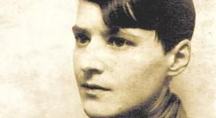 Patroni tramwajów: Stanisława Przybyszewska