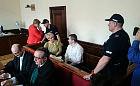 Dożywocie za zabójstwo trzyosobowej rodziny. Sąd oddalił apelację Samira S.