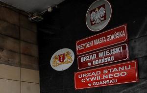 Prokuratura oskarża w sprawie korupcji w gdańskim magistracie