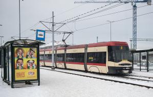 Rusza budowa węzła przesiadkowego. Zmiany w kursowaniu tramwajów potrwają pół roku