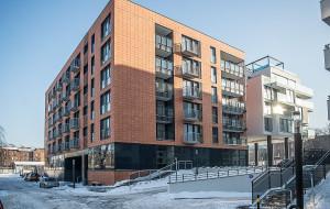 2,5 tys. nowych mieszkań w sercu Gdańska
