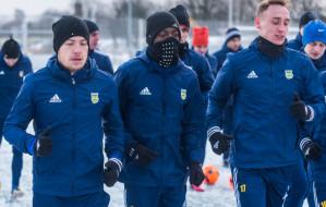 26 piłkarzy wyjechało do Cetniewa