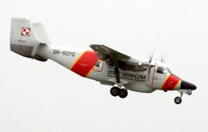 Straż Graniczna kupi morskie samoloty