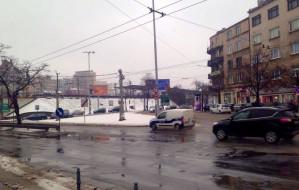 Będzie drugi przetarg na przebudowę skrzyżowania przy dworcu w Gdyni