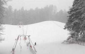 Bardzo zimowy aktywny weekend w Trójmieście