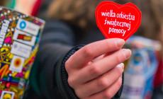 Ponad 1 mln zł dla WOŚP w Trójmieście