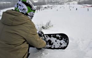 Łysa Góra w Sopocie otwarta dla narciarzy