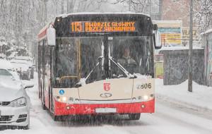 Będzie lepsze połączenie autobusowe z UCK