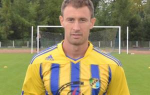 Aleksandar Atanacković na testy medyczne