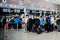 Ponad 4 mln pasażerów na lotnisku w Gdańsku