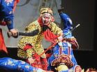 """Operowy show bez blasku. O """"Szczęśliwego Chińskiego Nowego Roku"""" z Hubei"""
