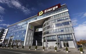 Energa w grze o EDF i z akcjami  Polimeksu-Mostostal