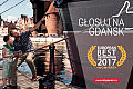 Gdańsk rywalizuje z tuzami europejskiej turystyki