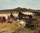 W Trójmieście sprzedano polski obraz za prawie milion złotych