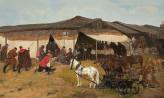 W Trójmieście sprzedano polski obraz za prawie milion zlotych
