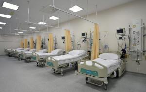 Stałe dyżury kardiologiczne na KOR-ze
