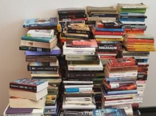 Mobilna biblioteka nie tylko dla seniorów