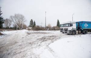 Przeładunki w porcie rosną, a parkingów wciąż brak