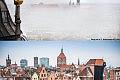Trójmiejscy pracodawcy korzystają na smogu w Krakowie i Warszawie